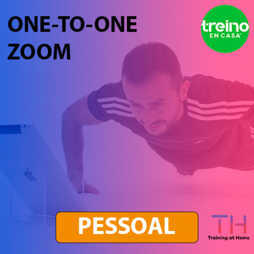 Pessoal Zoom One-to-one